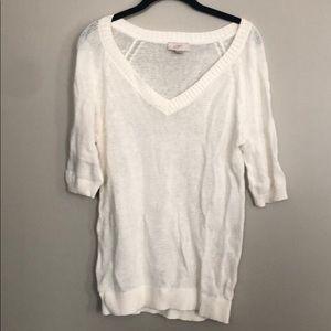 Loft Sweater Size M